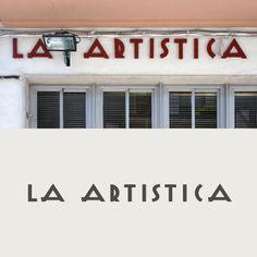 La Artística. Buñol – Valencia