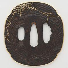 鍔の販売|日本刀販売・刀剣販売の葵美術                                                                                                                                                                                 もっと見る