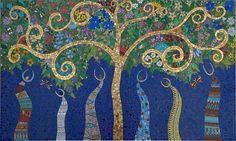 tree_of_life_panel_kaiser by icmosaics, via Flickr