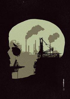 Life Sucks — Designspiration