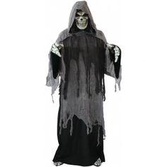 disfraces de halloween disfraz de la muerte