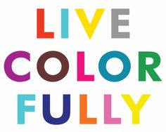 live color fully