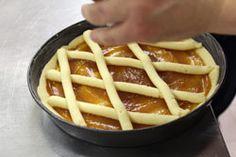 Pasta frolla montata (per biscotti e crostate) alberghiera.it