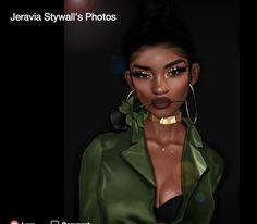 facebook- Jeravia Stywall