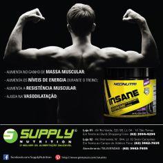 #Supply