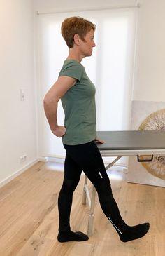 8 Übungen um deine ISG-Blockade zu lösen (inkl. 3 Videos) Back Pain, Yoga, Health Fitness, Sporty, Exercise, Munter, Videos, 4 Minute Workout, Ejercicio
