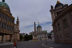 Top Destinations, Photographers, Louvre, Building, Travel, Potsdam, Viajes, Buildings