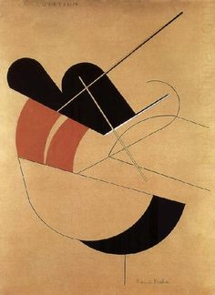 Dadaist Francis Picabia