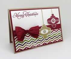Cased Christmas Collectibles