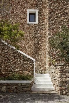 La Granja Ibiza, Design Hotels Project