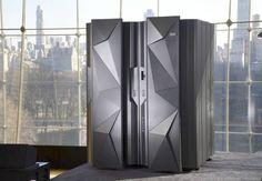 IBM Z13 – cel mai puternic computer construit pînă azi