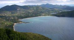 Isola d'Elba, Golfo  di Lacona  swoooooon