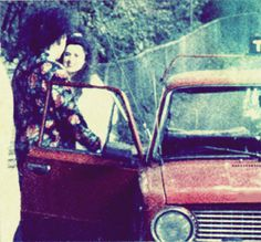 Robert Smith and his wife Mary