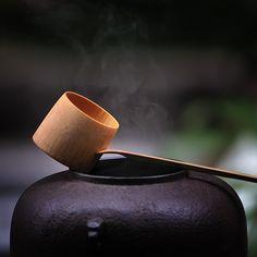 HISHAKU Cha no yu Cerimonia del tè giapponese