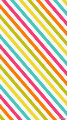 Colored striped background PNG and PSD Cute Wallpapers, Wallpaper Backgrounds, Iphone Wallpaper, Scrapbook Background, Scrapbook Paper, Striped Background, Background Patterns, Pattern Paper, Pattern Art