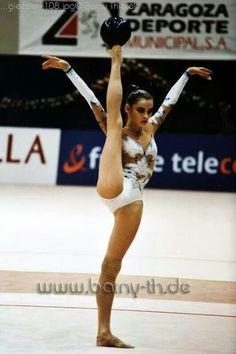 Yulia Barsukova (Russia)...