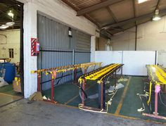 Secure Industrial Unit for Sale