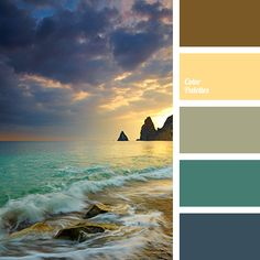 Color Palette #3407 | Color Palette Ideas | Bloglovin'