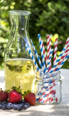 Cute 4th of July party ideas!