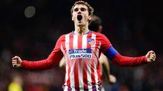 Griezmann se queda en el Atlético de Madrid - Futbol Total: Un juego auténtico lleno de nobleza y emoción.