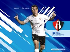 #OmarBravo #Wallpaper #LigraficaMX #Rojinegros #Atlas #JuegaYAdelante @Liga Bancomer MX