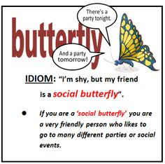 Social Butterfly  -         Repinned by Chesapeake College Adult Ed. We offer free classes on the Eastern Shore of MD to help you earn your GED - H.S. Diploma or Learn English (ESL) .   For GED classes contact Danielle Thomas 410-829-6043 dthomas@chesapeke.edu  For ESL classes  contact Karen Luceti - 410-443-1163  Kluceti@chesapeake.edu .  www.chesapeake.edu