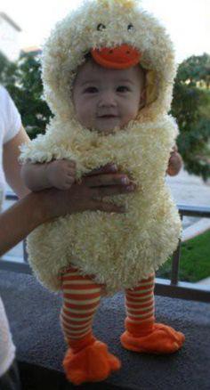 Cute baby xD
