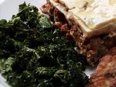 Crispy Oven-Roasted Kale Recipe