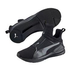 Chaussures de Fitness Puma Fierce Core Noir