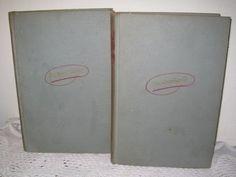 2 Vintage Books * 1943 Thunderhead & * 1941 My Friend Flicka * Hardbacks