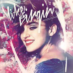 Like a Virgin (en español: Como una virgen), es el segundo álbum de estudio de la cantautora estadounidense Madonna, publicado el 12 de noviembre de 1984 por la compañía discográfica Sire Records.