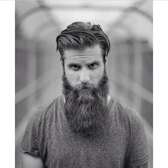 bearditorium: Chris