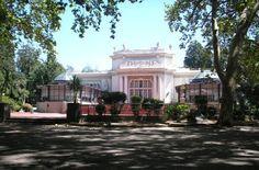 El Hotel del Prado, Montevideo, Uruguay