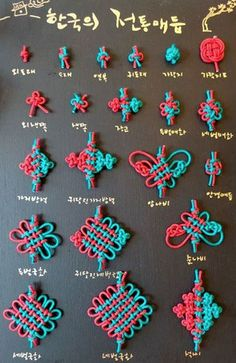 Diy Discover Best 12 Types of knots not crochet but AWESOME none the less by sammsfamily SkillOfKing. Macrame Colar Macrame Knots Micro Macrame Macrame Jewelry Easy Crafts Diy And Crafts Arts And Crafts Instruções Origami Types Of Knots Macrame Art, Macrame Jewelry, Rope Crafts, Diy And Crafts, Instruções Origami, Types Of Knots, Korean Accessories, Jewelry Knots, Macrame Patterns