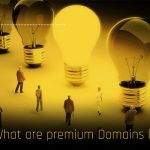 "A domain name has a premium only if it can be sold at a premium. In other words, there has to be <a href=""https://www.domainbrothers.com/top-10-domains-of-october/"">a demand for the domain name</a>. If you can get cheap premium domain names, buy them immediately. Generally speaking the value of a premium domain is only what a buyer is willing to pay for it. Both the demand and price can vary with time. This is due to the change in business environment."