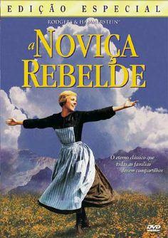 """A Noviça Rebelde"""