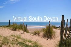 Explore South Devon from the comfort of your own home. Virtual Reality 360, Virtual Tour, South Devon, Dartmoor, Rock Pools, Being In The World, Wonderful Places, Countryside, Destinations