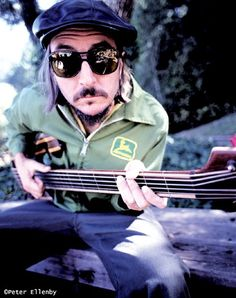 Les Claypool (US)