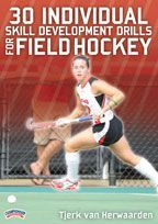 30 Individual Skill Development Drills for Field Hockey -with Tjerk Van Herwaarden, Harvard University Head Coach; former University of Maryland Technical Director/Coach; 2011 & 2010 Back-to-Back National Champions; Helped lead Maryland to four national championships in five years (2005-10); USA Men's National team assistant coach (2009 Pan American Games silver medalists), Coached current World and Olympic Champions during his tenure in the Netherlands; owner and co-founder of World Camp…