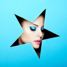 Papercuts, Sharp or Rough (with RoseBud) - BeautyWorks - Fashion & Beauty Photography Club (London, England) - Meetup