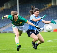 THE remaining semi-final slots are up for grabs this weekend in the All-Ireland senior and intermediate ladies football championship. Dublin, Rugby, Ireland, Soccer, Football, Exercise, Games, Lady, Fitness