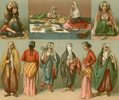 ancient persian clothing - Google Search
