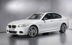 Ultra HD BMW M550 xDrive 2013 02 1920�1200