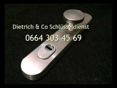 Jederzeit Schlüsseldienst der Firma Dietrich & Co.