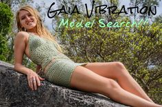 Good morning my beautiful beings of the universe!!!! I just wanted to remind you all about our model search happening right now!!!! Gaia Vibration is looking for one sponsored model to join our family!!! 1 entry per person please!! To enter you must: 1) Repost this photo 2) Tag @gaiavibration #gaiavibesmodel 3) Tag 2 friends 4) Explain why you love and what you love about our amazing Mama Gaia and how you contribute and care for her as she cares for us. All entries must be posted by April…