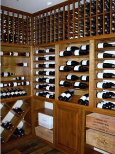 Coastal Custom Wine Cellars recently created a Santa Barbara wine cellar for Sea Smoke Cellars, a Santa Barbara winery famous for its Pinot Noir. Santa Barbara Wineries, Wine Cellar Design, Santa Barbara California, Wine Bottles, Wine Rack, Smoke, Canning, Riddling Rack, San Juan