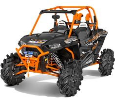 RZR Sport Side by Sides: Polaris Side by Side ATVs : Home Page CA