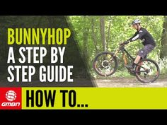 Here Neil teaches you how to Bunny Hop. You get a step by step thorough guide of how to do the perfect hop. Click here to subscribe to GMBN: http://gmbn.eu/s...