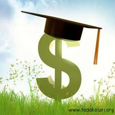 Does anyone give away Grad School Funding and why is this a good idea?