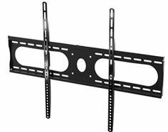 LG ready mounting bracket is slim in design to keep your TVs hanging only from the wall. Made with solid heavy-gauge steel, mounts to wood studs on and centers. Lg Tv Wall Mount, Samsung Tv Wall Mount, Best Tv Wall Mount, Wall Mounted Tv, Ceiling Tv, Tv Installation, Flat Tv, Tv Bracket, Digital Signage